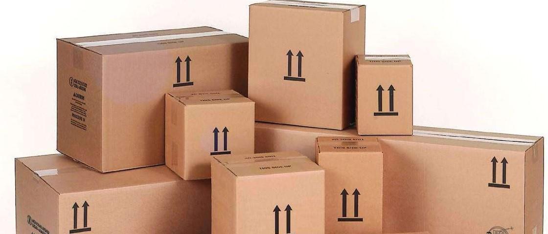 Dicas para Embalagens de E-Commerce